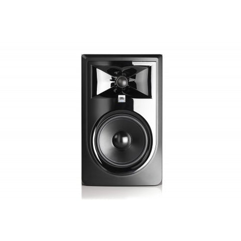 JBL 306P MKII - POWERED 6IN TWO-WAY STUDIO MONITOR (Single)