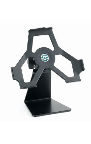 Mobile table stand for your iPad 2
