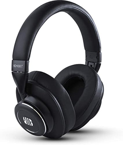 Eris HD10BT - Professional Headphones with Active Noise Canceling and Bluetooth®