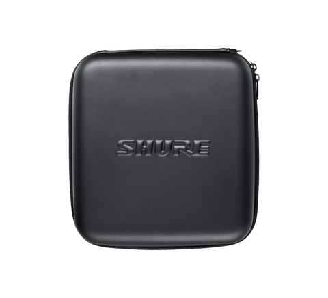 HPACC1 - Zippered hard carrying case for SRH940.