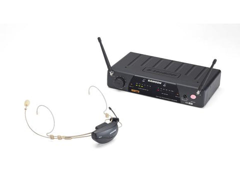 AirLine 77 AH7 Headset - Wireless System