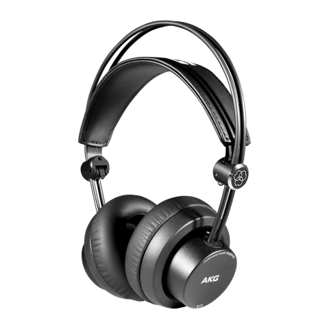 AKG K175 - On-ear, closed-back, foldable studio headphones
