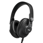AKG K361 - Over-ear, closed-back, foldable studio headphones