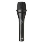 AKG P5i - Dynamic vocal microphone with HARMAN Connected PA compatibility