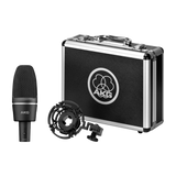 AKG C3000 - High-performance large-diaphragm condenser microphone