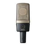 AKG C314 STEREO SET  - Professional multi-pattern condenser microphone(Matched Pair)