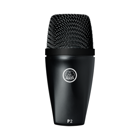AKG P2 - High-performance dynamic bass microphone