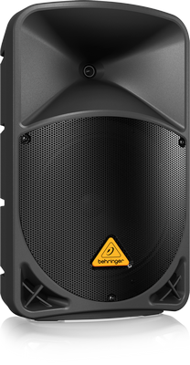 B112W - 1000 Watts 12'' powered speaker with Bluethoot
