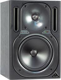 High-Resolution, Active 2-Way Reference Studio Monitor