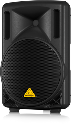 B210D - 200 Watts powered 10'' speaker
