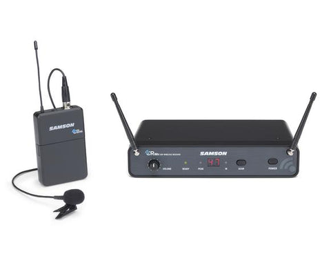 Concert 88x Presentation (LM5) - UHF Wireless System