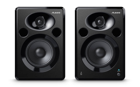 ELEVATE 5 MKII - Powered Desktop Studio Speakers (Pair)
