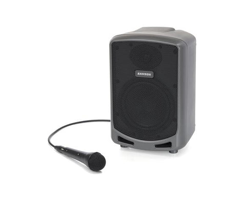 Expedition Express+ - Rechargeable Portable PA with Bluetooth® 75W