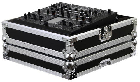 PIONEER DJM-2000 MIXER FLIGHT ZONE DJ MIXER CASE