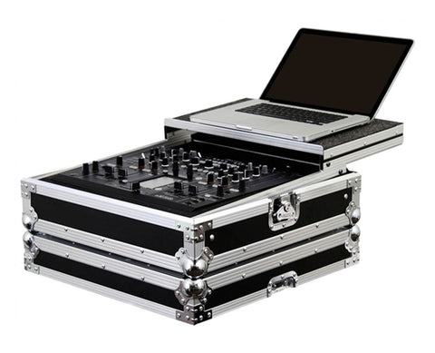 GLIDE STYLE PIONEER DJM-2000 FLIGHT ZONE MIXER CASE