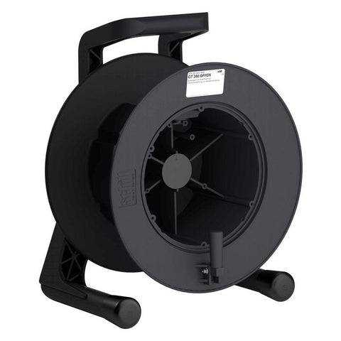 DIGIFLEX GT380-RM Schill Rubber Medium Cable Reels