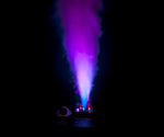 Smoke Machine with LED *Used*