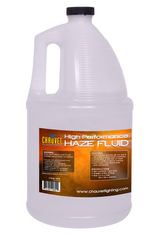 Haze Fluid - Gallon