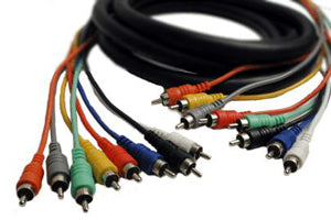Hosa cable CRA-802