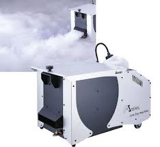 DMX low lying fog machine 1000W