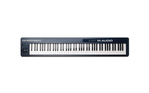 M-AUDIO Keystation 88 II - 88-Key MIDI Controller