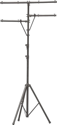 Lighting stand On-Stage with side bar