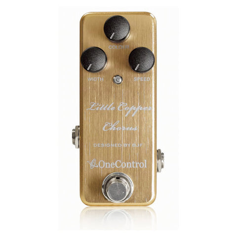 LITTLE-COPPER Chorus Pedal