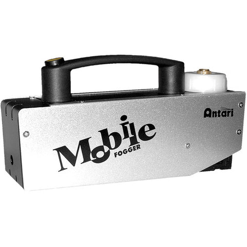 ANTARI MB-1 - BATTERY POWERED 75W FOG MACHINE