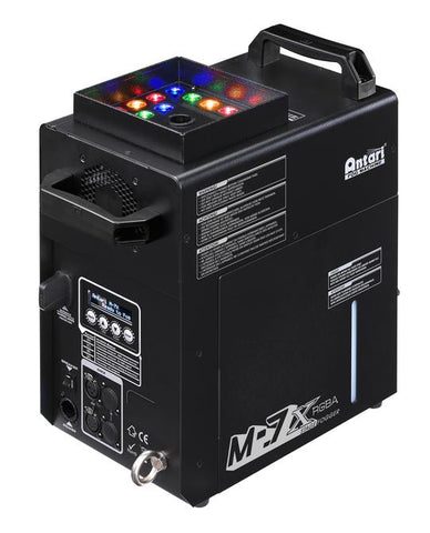 ANTARI M-7X - RGBA VERTICAL FOG MACHINE