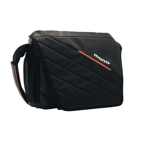Mono Stealth Relay Messenger DJ Bag