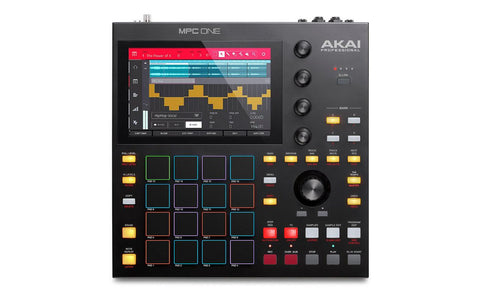 Akai MPC ONE Standalone Music Production Center