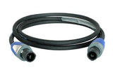 DIGIFLEX Tour Series Speakon NL2 14 AWG 2-conductor