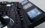 NS7III - 4-Channel Motorized DJ Controller & Mixer with HUD Screens