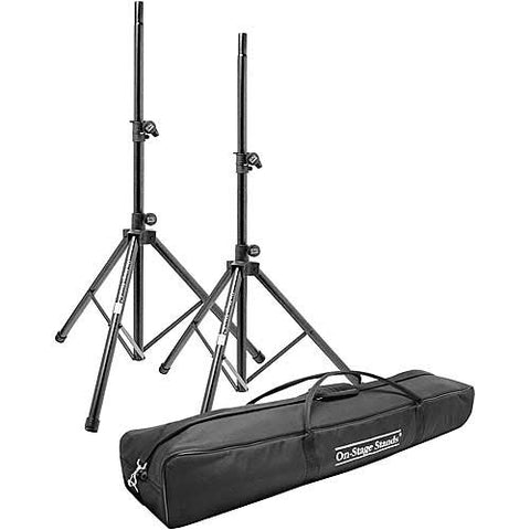 On-Stage speakers stand pack