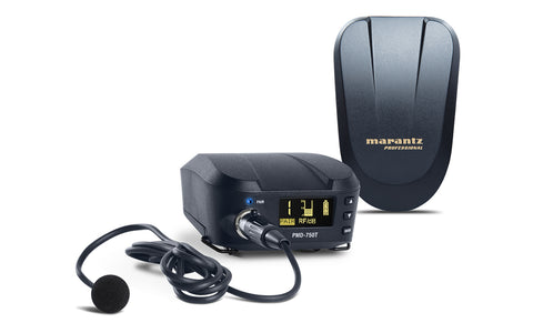 PMD-750 - Wireless Camera-Mount System