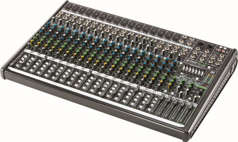 MACKIE PROFX22V2 - 22-CHANNEL MIXER W/ EFFECTS & USB