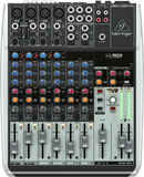 X1204USB - 12 inputs mixer board with USB