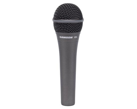 Q7x - Professional Dynamic Vocal Microphone