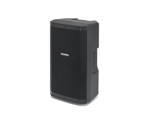 "RS112A - 400W 12"" 2-Way Active PA Cabinet with Bluetooth"