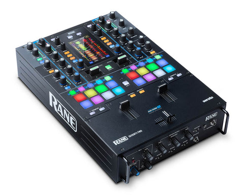 RANE SEVENTY TWO - Premium 2 channel mixer