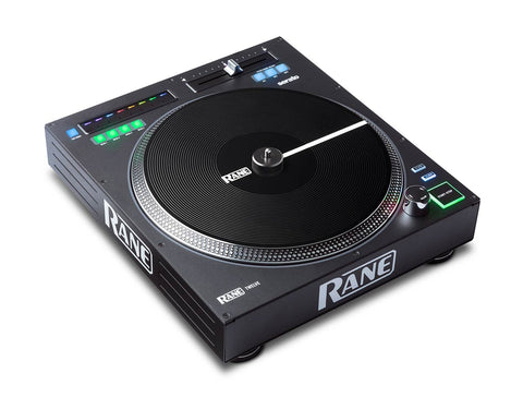 "RANE TWELVE - 12"" Motorized Turntable"