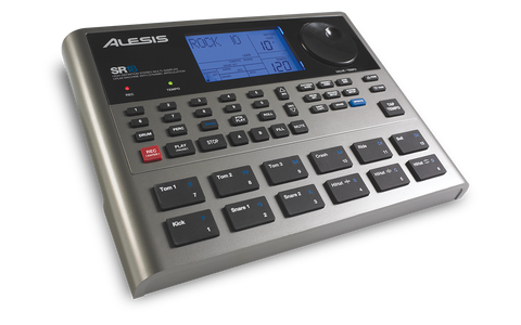 Alesis SR18 - Drum Machine