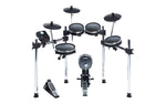 SURGE MESH KIT - Eight-Piece Electronic Drum Kit with Mesh Heads