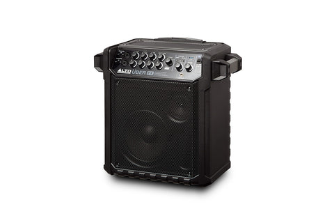 ALTO UBERFX - 100-WATT PORTABLE RECHARGEABLE BLUETOOTH® PA SYSTEM