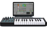 V25 - 25-Key USB-MIDI Keyboard Controller