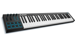V61 - 61-Key USB-MIDI Keyboard Controller