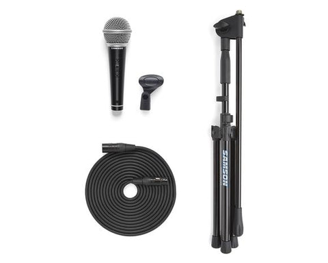 VP10X - Microphone Value Pack