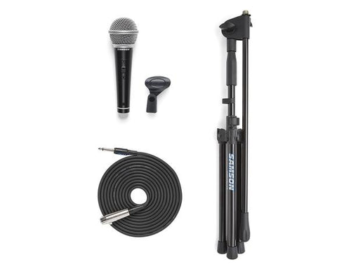 VP10CE- Microphone Value Pack