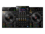 "Pioneer XDJ-XZ - 4-channel all-in-one rekordbox and Serato DJ Pro DJ system with large 7"" LCD screen"