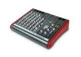 Multipurpose mixer with FX for live sound & recording